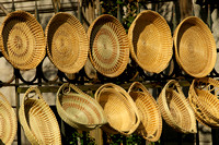 Sweetgrass Baskets, Charleston