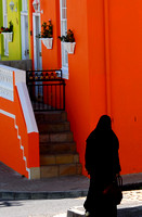 Bo-Kaap Malay District, Cape Town
