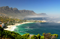 Clifton Bay, Cape Town