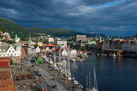 The Wharf, Bergen