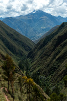 Urquillos River Valley, Sacred Valley