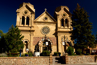 St Francis of Assisi Cathedral, Santa Fe