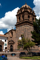 Santo Domingo Church, Cusco